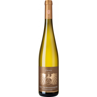 2019 Hermannsberg 7 Terroirs Riesling trocken - Gut Hermannsberg