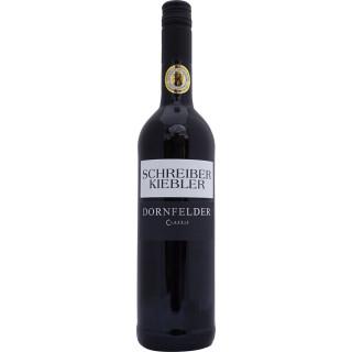 2017 Dornfelder Classic - Weingut Schreiber-Kiebler
