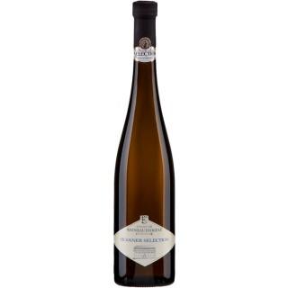 2016 Selection Rheinhessen Silvaner Trocken - Staatliche Weinbaudomäne Oppenheim