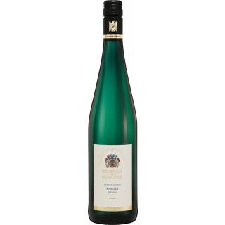 2018 KASELER Riesling Ortswein Trocken - Weingut Reichsgraf von Kesselstatt