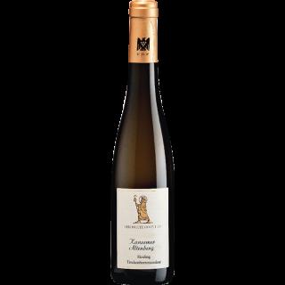 1993 Scharzhofberger Riesling Eiswein VDP.Grosse Lage edelsüß 0,375 L - Weingut Vereinigte Hospitien