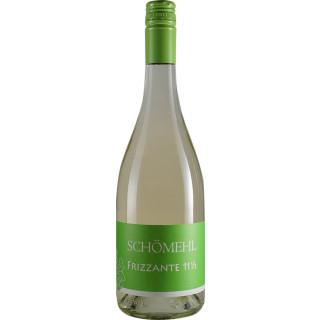 Anna's Frizzante 11 1⁄2 weißer Perlwein - Weingut Schömehl