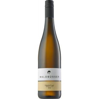 2020 Valerius Weissweincuvée lieblich - Weingut Waldbüsser