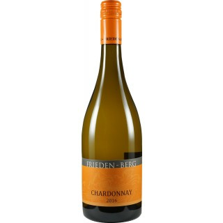2018 Chardonnay QbA trocken - Weingut Frieden-Berg