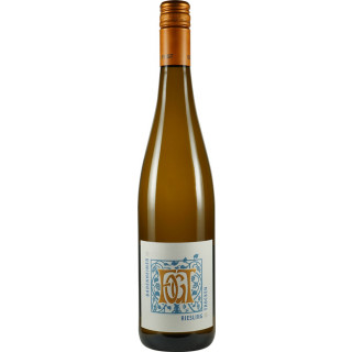 2019 BADENHEIMER Riesling trocken - Weingut Fogt