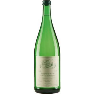 2020 Silvaner trocken 1,0 L - Weingut Höhn