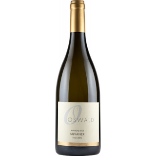 2017 Wahlheimer - Silvaner trocken - Weingut Oswald
