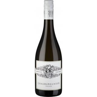 2017 Grauburgunder Trocken - Weingut Reichsrat von Buhl