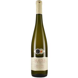 """2019 """"Mons Gradus"""" Josefsberg Riesling Auslese edelsüß - Wein- und Sektgut Heinz Schneider"""