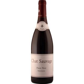 2017 Pinot Noir Rüdesheim - Weingut Chat Sauvage