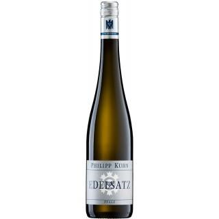"""2018 Weißwein Cuvée """"Edelsatz GEROLSHEIMer"""" VDP.Ortswein trocken - Weingut Philipp Kuhn"""