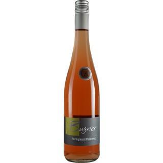 2016 Portugieser Weißherbst - Weingut Bugner