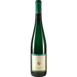 2017 Stirn Riesling Spätlese feinherb - Weingut Johann Peter Mertes
