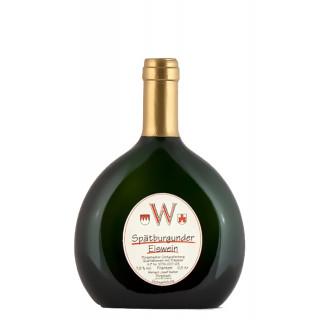 2001 Bürgstadter Centgrafenberg 0,5L Spätburgunder Eiswein - Weingut Josef Walter