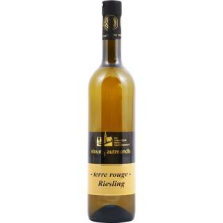 2018 Riesling Terre Rouge trocken - Vinum Autmundis - Odenwälder Winzergenossenschaft