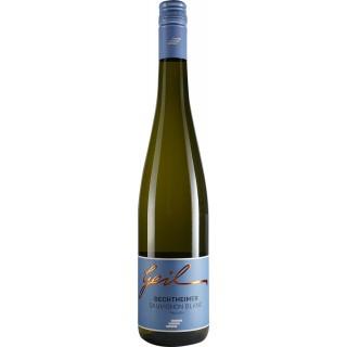 2020 Bechtheimer Sauvignon Blanc trocken - Weingut Helmut Geil