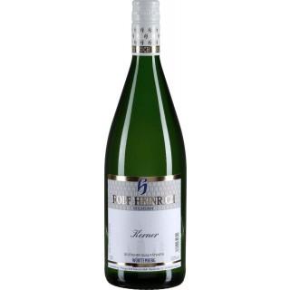 2018 Kerner Qualitätswein 1L - Weingut Rolf Heinrich