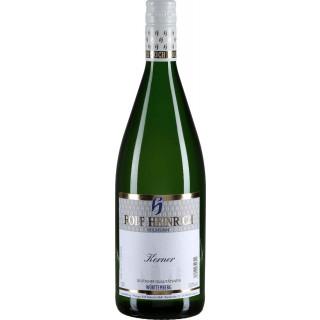2019 Kerner Qualitätswein feinherb 1,0 L - Weingut Rolf Heinrich