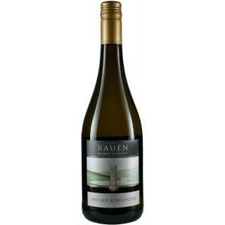 2020 Weißer Burgunder trocken - Weingut & Sektgut Rauen