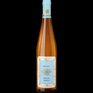 2017 Robert Weil Riesling Trocken - Weingut Robert Weil