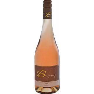 2018 Rosé trocken - Weingut Boujong