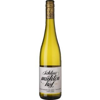 2019 Sauvignon Blanc vom Löss trocken - Weingut Schlossmühlenhof