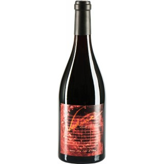 "2016 ""NADINE"" Pinot Noir Precoce by Harold Faltermeyer trocken - Weingut Disibodenberg"