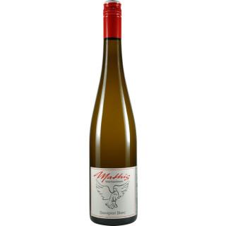 2016 Sauvignon Blanc QbA trocken - Weingut Mathis