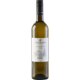 2019 Chardonnay trocken - Weingut Listmann