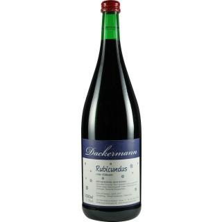 Roter Glühwein Rubicundus 1L - Weingut Dackermann