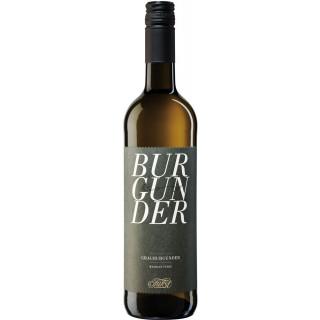 2020 Grauer Burgunder trocken - Weingut Fürst