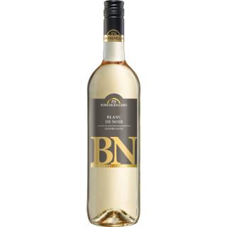 2017 Blanc de Noir QbA feinfruchtig - Remstalkellerei