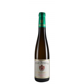 2016 Neipperger Schloßberg Traminer edelsüß 0,375 L - Weingut Graf Neipperg