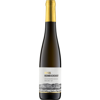 2018 Riesling Auslese 110° Schlossberg edelsüß 0,375 L - Weingut Heinrichshof
