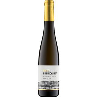 2018 Riesling Auslese 110° Schlossberg edelsüß 0,375L - Weingut Heinrichshof