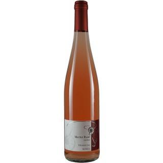 2019 Merlot Rosé trocken - Weingut Jeger