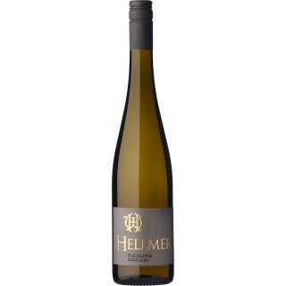 2018 Ruppertsberger Nußbien Riesling Spätlese lieblich - Weingut Hellmer