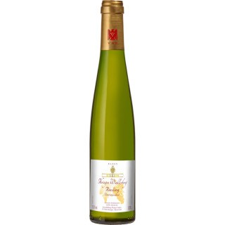 2001 Ihringen Winklerberg Riesling Beerenauslese 0,375L - Weingut Stigler
