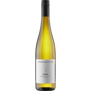 2018 Cannstatter Zuckerle Riesling trocken - Weinfactum