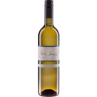 2019 Gewürztraminer Spätlese edelsüß - Weingut Scherr
