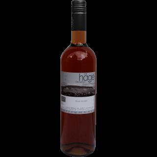 2017 Rosé Gutswein trocken - Weingut Häge
