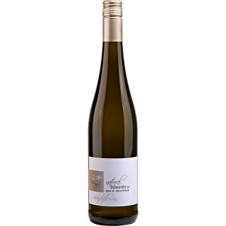 2017 SCHEUREBE pur .best of .muschelkalk. trocken - Weingut Glaser