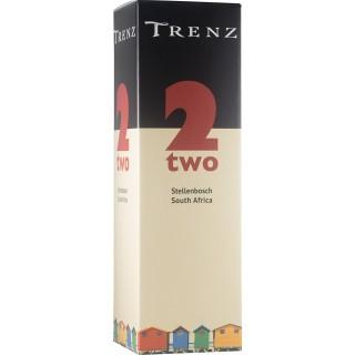 "1er Präsentkarton ""Trenz2two"" - Weingut Trenz"
