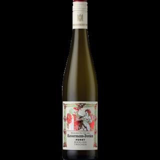 2018 Forster Riesling Ortswein Trocken BIO - Weingut Reichsrat von Buhl