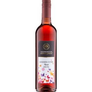 Sommer Cuvée rosé feinfruchtig - Weinkontor Edenkoben (Winzergenossenschaft Edenkoben)