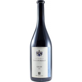 2015 Schozach Galan *** Cuvée QbA - Weingut Graf von Bentzel-Sturmfeder