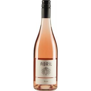 2018 FRUCHT Spätburgunder Rosé trocken ECOVIN BIO - Weingut Abril