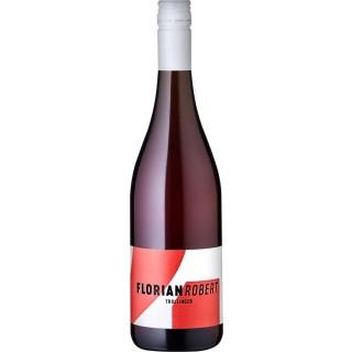 2016 Trollinger trocken - FLORIANROBERT Wein