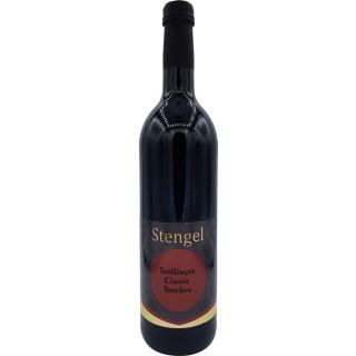 Trollinger Classic trocken - Sekt- und Weinmanufaktur Stengel
