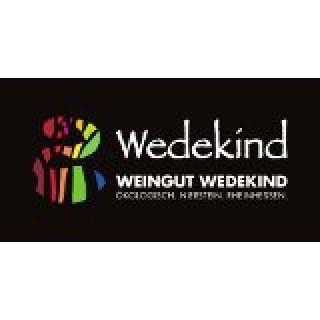 2014 Niersteiner Hipping Riesling Kabinett trocken BIO - Weingut Wedekind